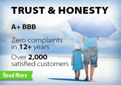 worldmark trust